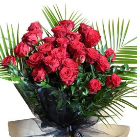 товар Похоронный букет цветов