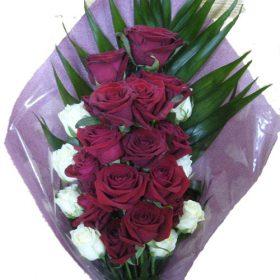 товар Похоронные цветы фото