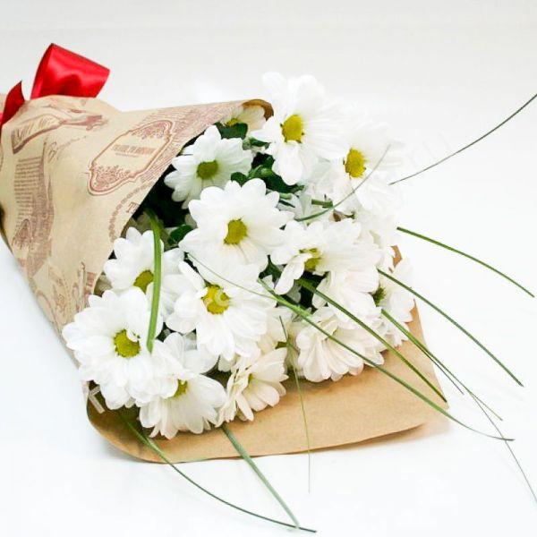 Дешевые цветы