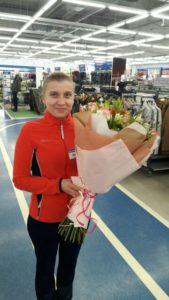 Магазин квітів в Ужгороді