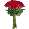 Фото товара Екстра троянда (поштучно) в Ужгороде