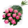 """Фото товара 11 троянд """"Аква"""" в Ужгороде"""