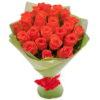 """Фото товара 25 троянд """"Вау"""" в Ужгороде"""