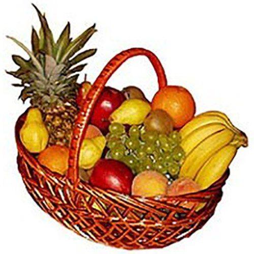 Фото товара Великий кошик фруктів в Ужгороде