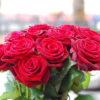 "Фото товара Букет 11 троянд ""З тобою"" в Ужгороде"
