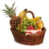 Фото товара Середній кошик фруктів в Ужгороде