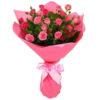 Фото товара 21 троянда мікс в Ужгороде