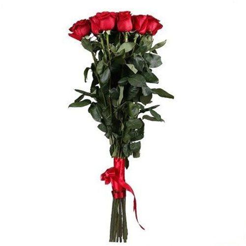 букет 11 метровых роз