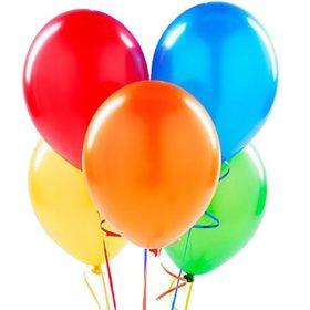 товар 5 повітряних кульок за замовлення