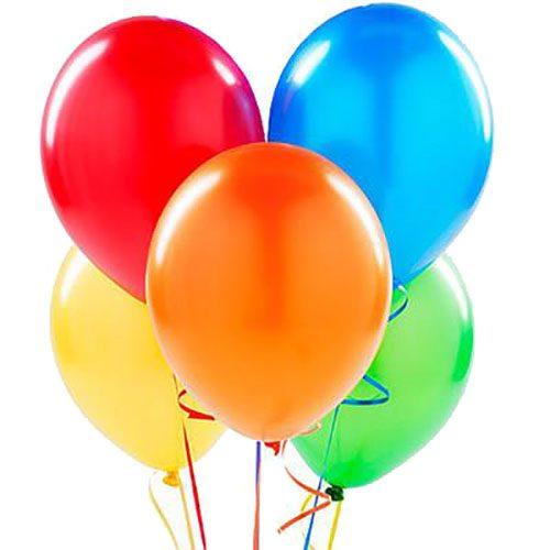 товар 5 воздушных шаров