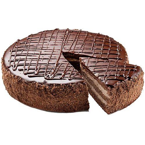 Фото товара Шоколадний торт 900 гр. в Ужгороде
