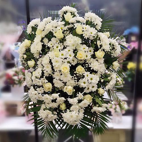 Фото товара Венок на похороны №1 в Ужгороде