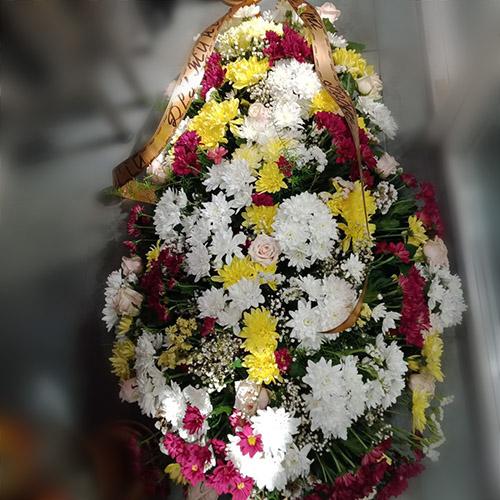 Фото товара Вінок на похорон №5 в Ужгороде